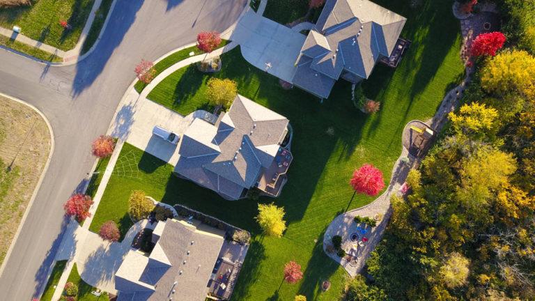 Choisir votre prêt hypothécaire