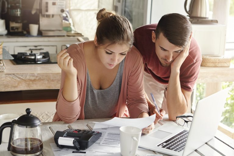 Debt and Financial Planning