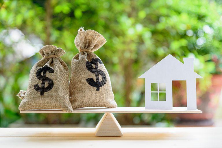 Une maison à la mesure de vos moyens
