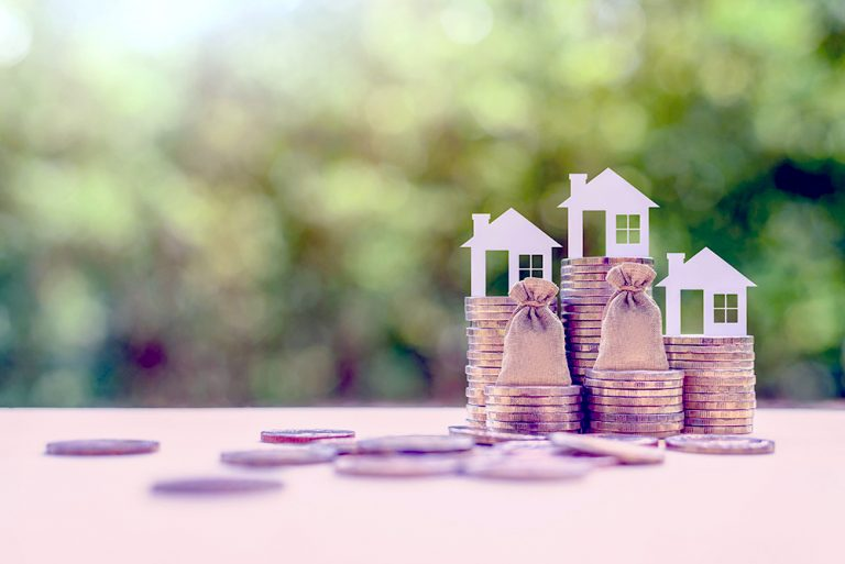 Dreaming about your new home? Your RRSP is the key!